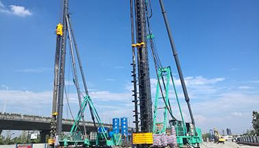 yabo24机械与您相约第九届深基础工程发展论坛