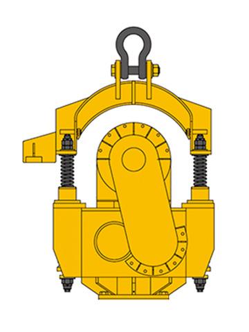 DZ200Ayabo124锤