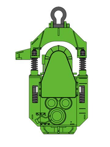 EP320偏心力矩可调yabo124锤